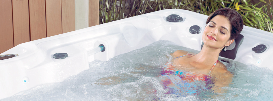 How Can A Hot Tub Enhance My Fitness Routine? Part 1