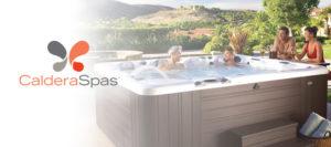 Price caldera Spas at New Products Inc.