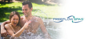 Get Freeflow Spas information from New Products Inc.