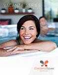 Caldera Spas Vacanza Owners Manual